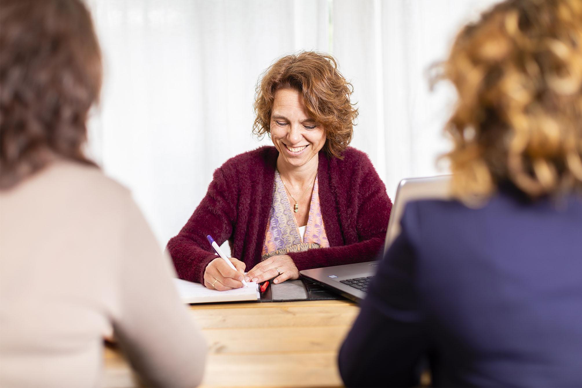 Mediation bij een scheiding | Scheiden met Aandacht
