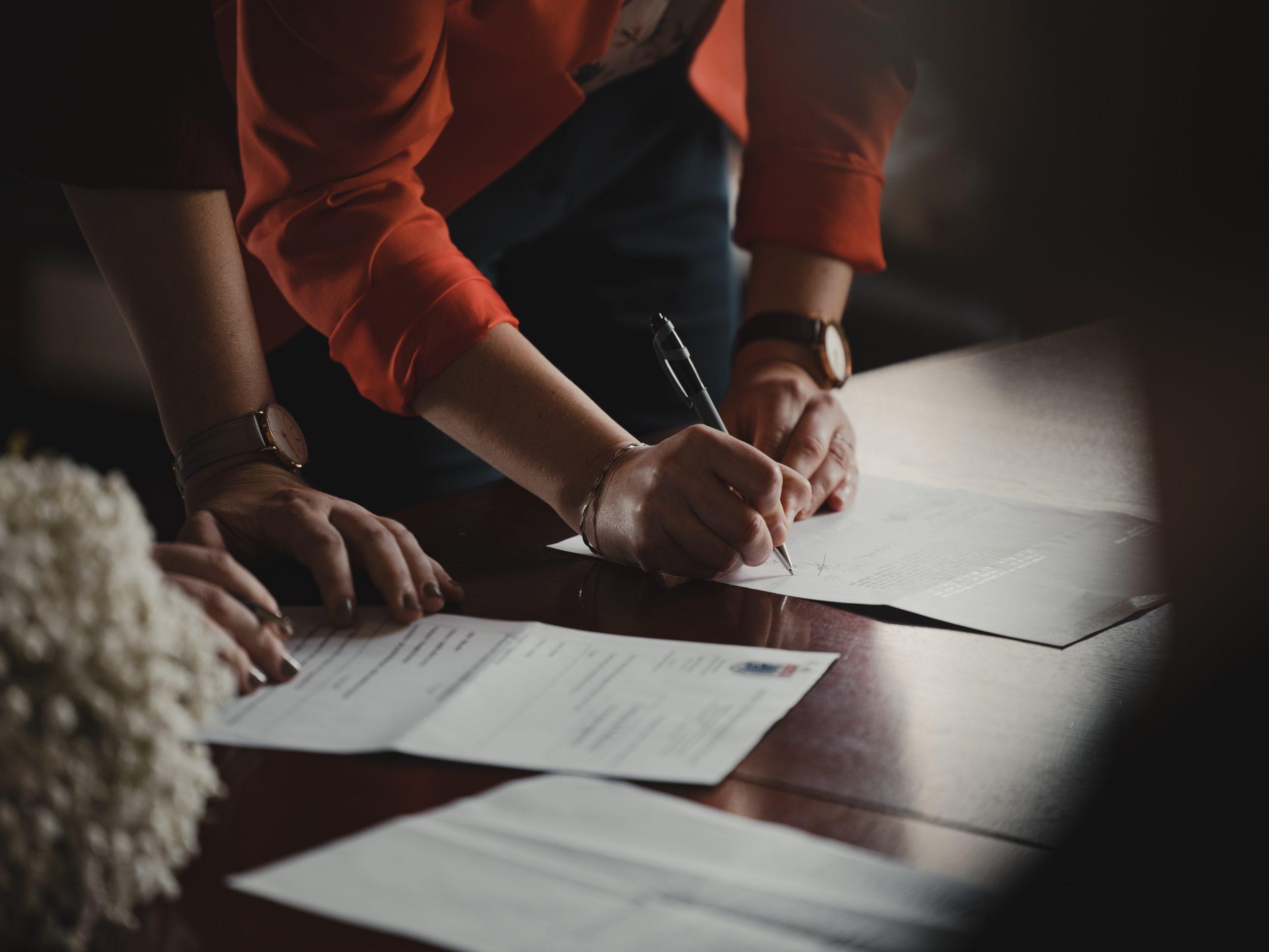 Afkoop partneralimentatie | Scheiden met Aandacht